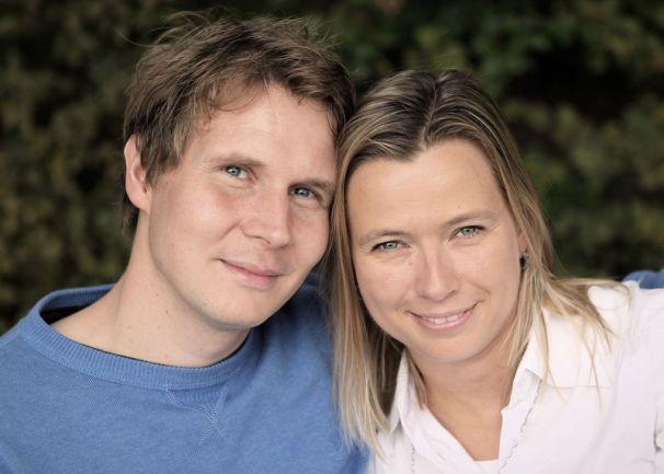 Sandra & Martin
